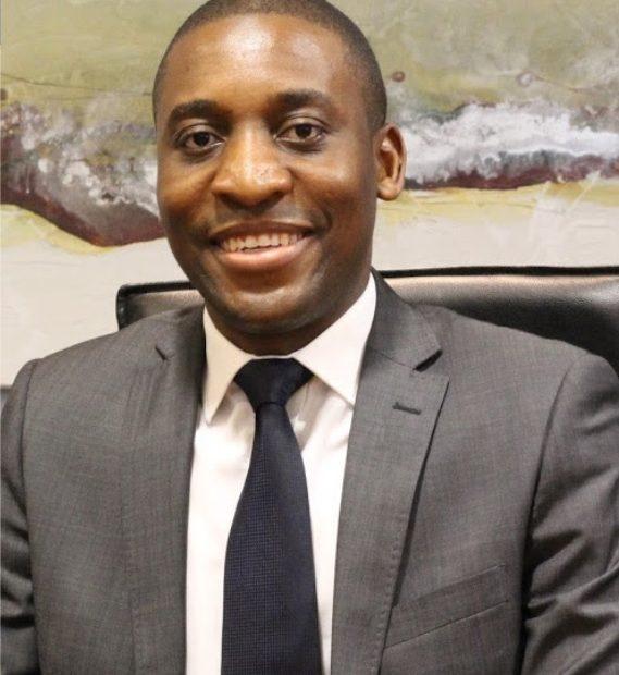 Maurice Madiba